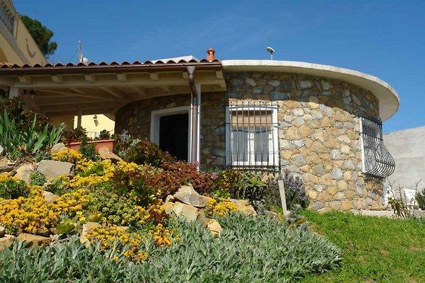 Casa de vacaciones en Sanremo -  1
