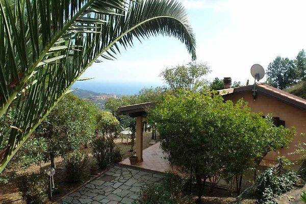 Casa vacanze in Diano Arentino - immagine 1