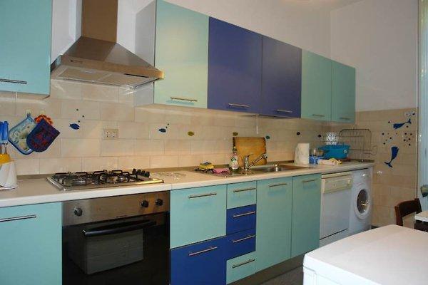 Apartamento en Arenzano - imágen 1