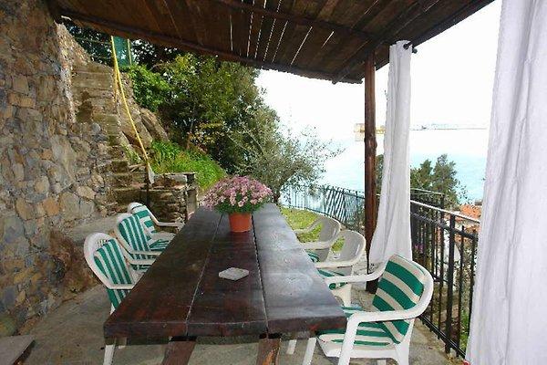 Casa de vacaciones en Zoagli - imágen 1