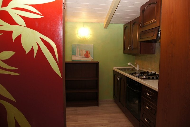 Appartamento in Cervo - immagine 2