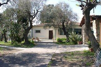 Ferienwohnung Casa Diano Castello