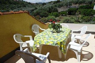 Casa de vacaciones en Diano San Pietro