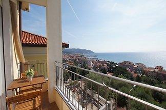 Ferienwohnung Appartamento Villa Flora