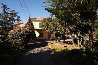 Ferienwohnung Casa Arancia Bionda