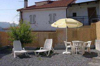 apartman za odmor Obiteljski odmor Diano San Pietro