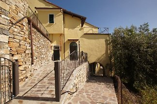 Apartamento en Diano San Pietro
