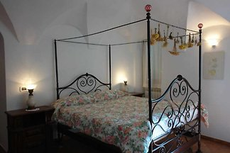 Appartement-Vacance Agriturismo Trinkeri Camo...