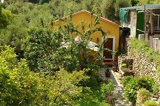 Ferienhaus Ca du Fen