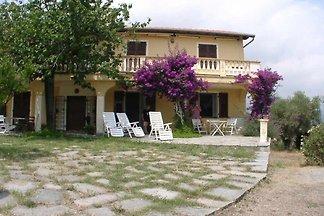 Appartement-Vacance Casa Fiora