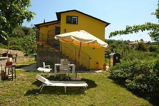 Ferienwohnung Casetta Alessia
