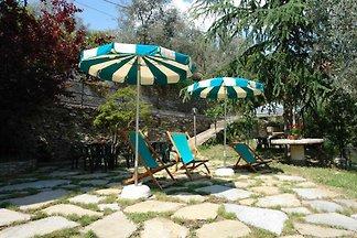 Apartamento en Vessalico