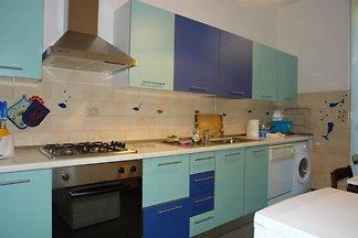 Apartamento en Arenzano