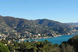 Casa de vacaciones en Rapallo