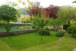 Holiday Rental La Civetta