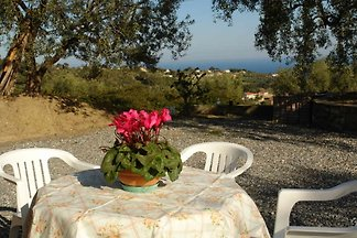 Holiday Rental Casa Sottovento
