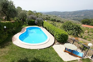 Holiday Rental Casa Canelli