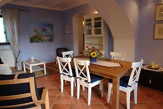 Holiday House Ca du Ponte