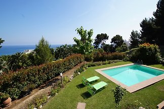 Holiday House Villa Paradiso