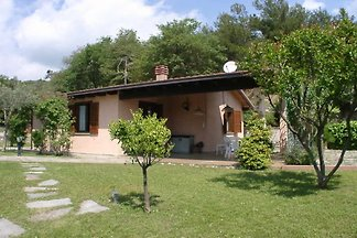 Holiday House Villetta San Raffaele