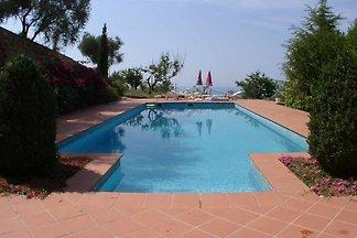 Maison de vacance Villa dell Avvocato
