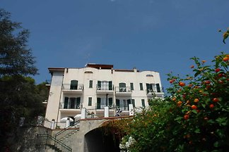 Ferienwohnung Villa Poggio d Andora No 24