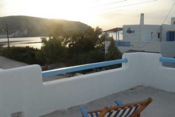 Ferienhaus Felix in Milos - immagine 1