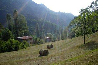 Lake Garda Brasatal Tremosine