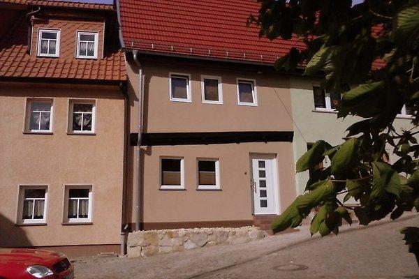 Ferienhaus Elisabeth à Bad Frankenhausen/Kyffhäuser - Image 1