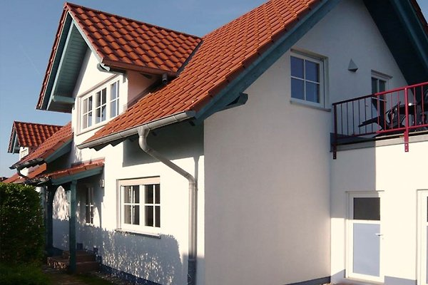 Ferienhäuser Liethmann à Timmendorf - Image 1