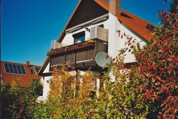 Ferienwohnung Schöne Aussicht à Bartenshagen-Parkentin - Image 1