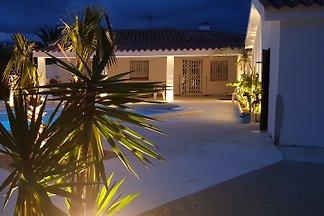 Villa Mediterano  Mit Gratis W.Lan