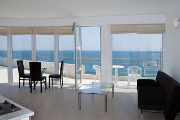 Apartment rental  in Lozenets - picture 1