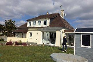 La Maison Blanche du Cotentin