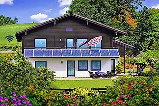 Casa de vacaciones Vacaciones de reposo Grafenau
