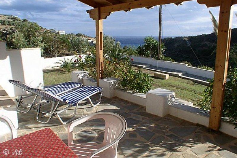 Villa Portokali and Studio Fava en Agia Fotia - imágen 2