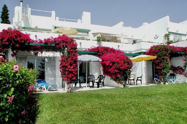Comf. De vacances à Marbella à Puerto Banus - Image 1