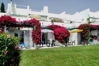Komf. Ferienwohnung in Marbella