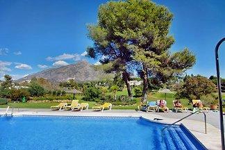 Appartement Marbella Puerto Banus-