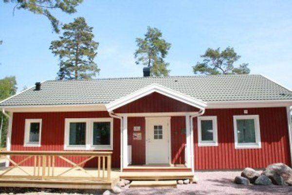 Villa Sommartider in Oknö - immagine 1