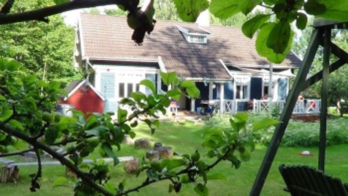 villa margarethe ferienhaus in h gsby mieten. Black Bedroom Furniture Sets. Home Design Ideas