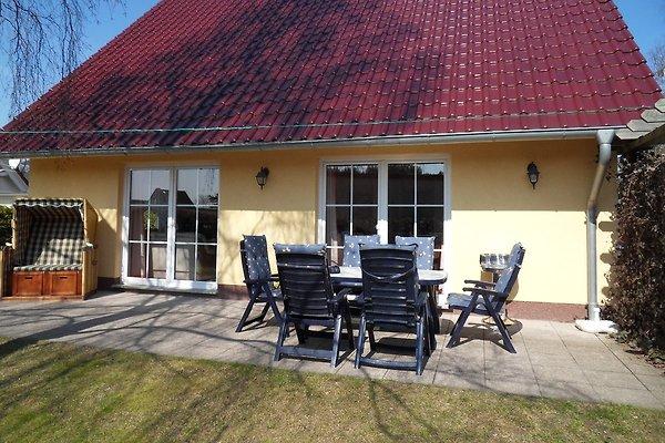 Ferienhaus Am Waldwinkel à Koserow - Image 1