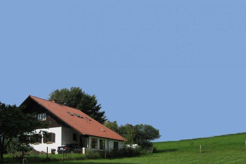 Das Haus Rhönspaß