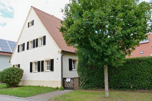Ferienwohnung Meier-Csikor Aha in Gunzenhausen - immagine 1
