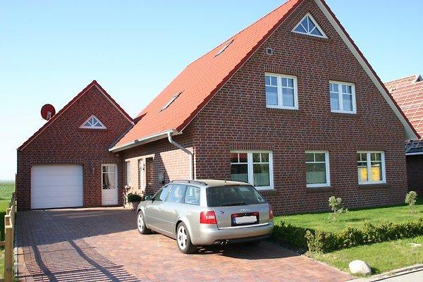 FeWo Haus Ronja Greetsiel in Greetsiel - immagine 1