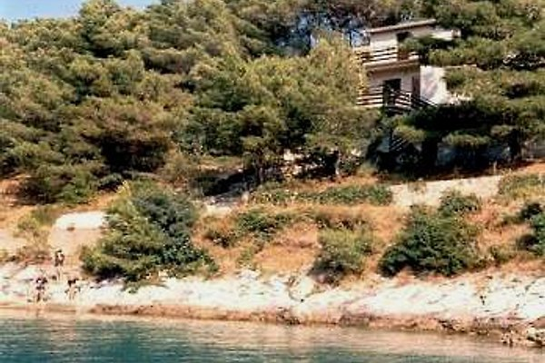 otok ferienhaus Dugi en Dugi Otok Sali - imágen 1