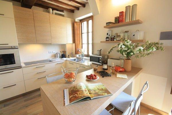 Casa Cora - Villa a Sesta Chianti en Castelnuovo Berardenga -  1