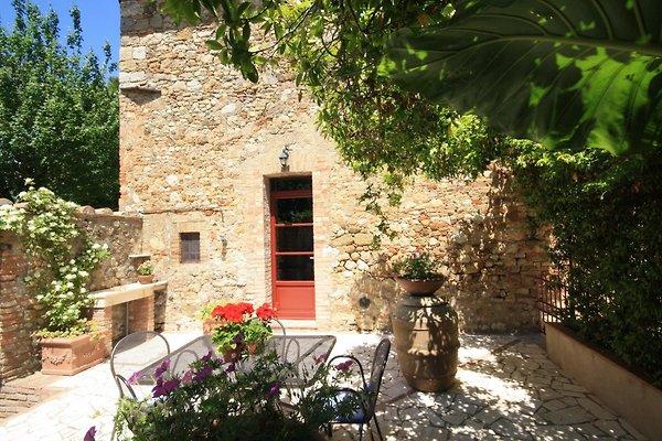 Appartamento in storica dimora in Siena - immagine 1