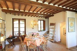 Casa Cora - Villa a Sesta Chianti