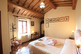 Villa à 10 minutes de Sienne